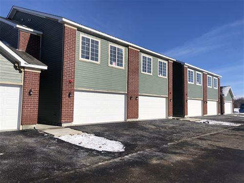 885 Gillespie, Yorkville, IL 60560