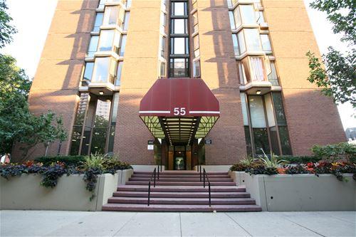 55 W Chestnut Unit 302, Chicago, IL 60610 Near North