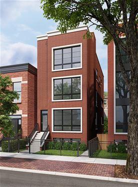 916 W Webster Unit 1, Chicago, IL 60614