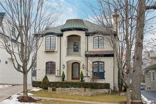 109 Maumell, Hinsdale, IL 60521