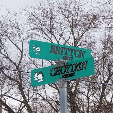 Lot 8 Croyden, Spring Grove, IL 60081
