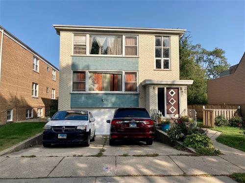 9125 Ewing, Evanston, IL 60203