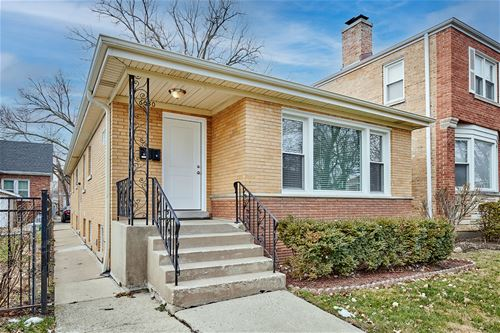 6030 N St Louis, Chicago, IL 60659 Pulaski Park