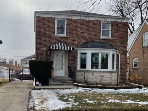 7717 W Peterson, Chicago, IL 60631 Norwood Park
