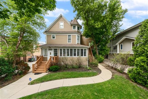 431 S Harvey Unit H, Oak Park, IL 60302