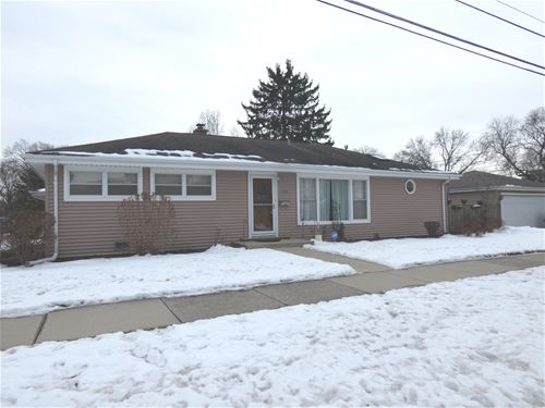 520 N Russel, Mount Prospect, IL 60056