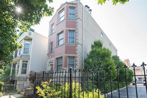 1225 W Melrose Unit 1, Chicago, IL 60657 West Lakeview