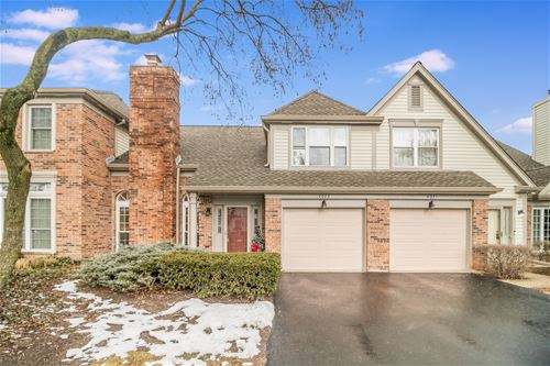 4073 N Newport, Arlington Heights, IL 60004