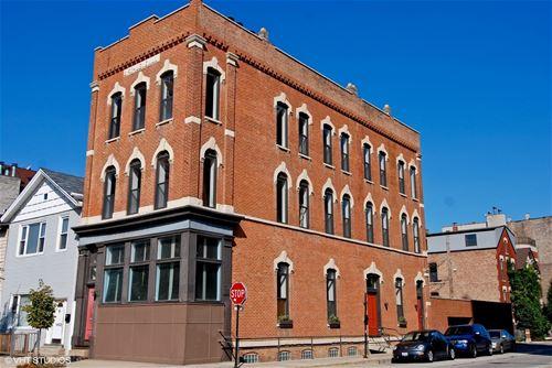 1400 W Chestnut Unit 2, Chicago, IL 60642 Noble Square