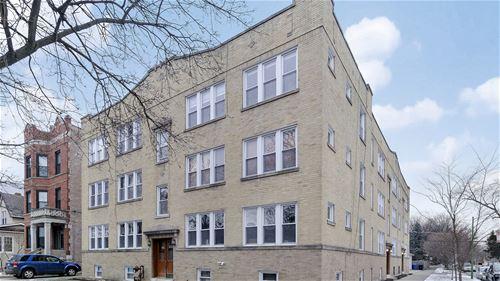 4452 N Kenneth Unit 1, Chicago, IL 60630 Mayfair