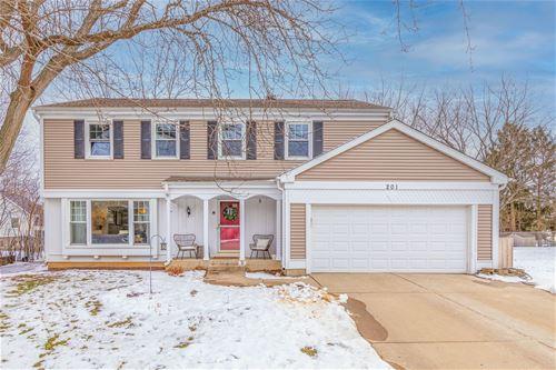 201 Ashland, Vernon Hills, IL 60061