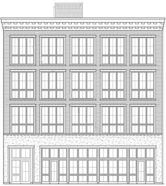 5015 N Clark Unit 202, Chicago, IL 60640 Uptown