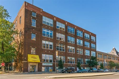 1733 W Irving Park Unit 324, Chicago, IL 60613 West Lakeview