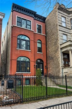 1304 N Hoyne Unit 1, Chicago, IL 60622 Wicker Park