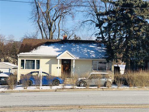 4449 Belmont, Downers Grove, IL 60515