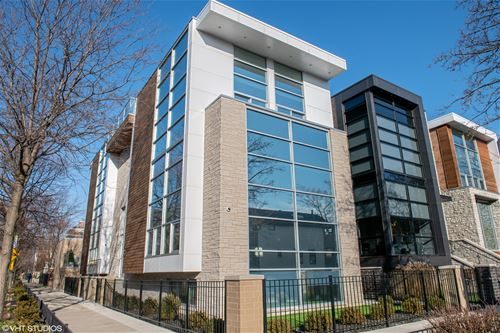 2503 N Greenview, Chicago, IL 60614 Lincoln Park