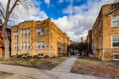 4209 N Keystone Unit 1W, Chicago, IL 60641 Old Irving Park