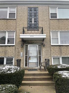 6556 N Northwest Unit GS, Chicago, IL 60631 Edison Park