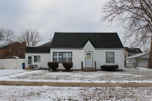 8608 Mcvicker, Burbank, IL 60459