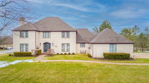 1 Hunter, Burr Ridge, IL 60527