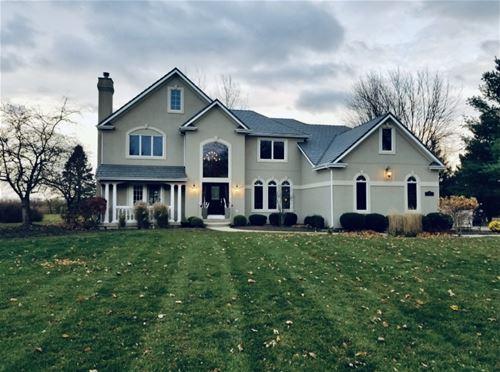 18 Oak Creek, Yorkville, IL 60560