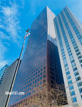 161 E Chicago Unit 37F, Chicago, IL 60611 Streeterville