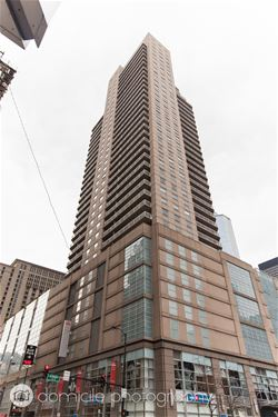 545 N Dearborn Unit 902W, Chicago, IL 60654 River North