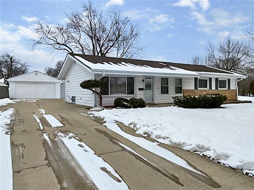 555 Maywood, Hoffman Estates, IL 60169