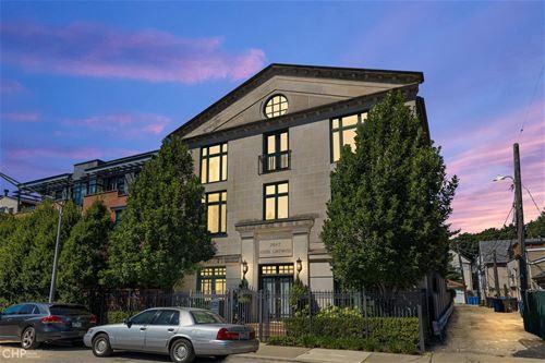 2642 N Lakewood, Chicago, IL 60614