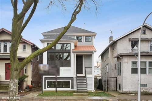3329 W Eastwood, Chicago, IL 60625 Albany Park