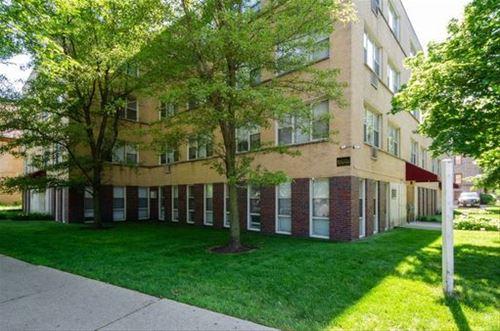 1301 W Estes Unit 1W, Chicago, IL 60626 Rogers Park