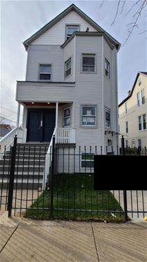 1714 N Spaulding Unit 1R, Chicago, IL 60647 Logan Square