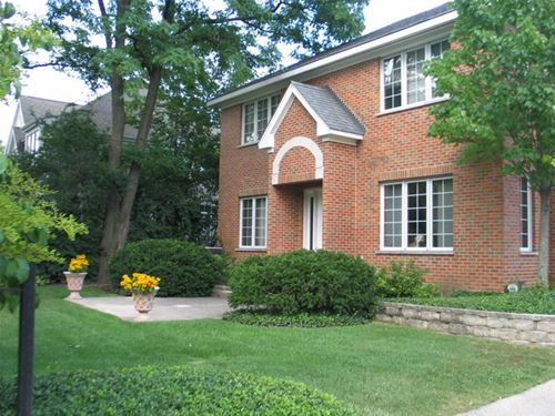 1421 N Mckinley, Lake Forest, IL 60045