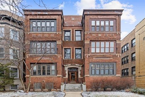 5447 S Cornell Unit 2N, Chicago, IL 60615 Hyde Park