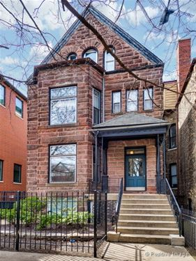 2620 N Wilton, Chicago, IL 60614