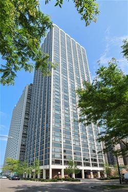 1555 N Astor Unit 24W, Chicago, IL 60610 Gold Coast