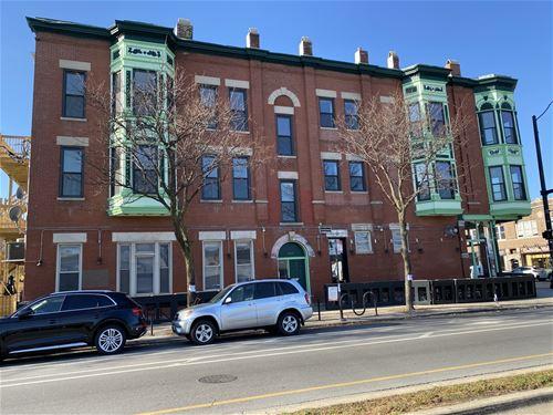 3201 W Armitage Unit 302, Chicago, IL 60647 Logan Square