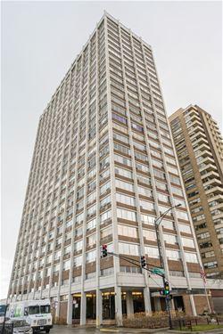 6171 N Sheridan Unit 2706, Chicago, IL 60660