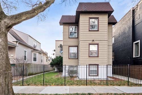 4218 N Whipple Unit 1W, Chicago, IL 60618 Irving Park