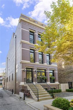 1315 W Roscoe Unit 3, Chicago, IL 60657 West Lakeview