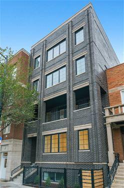1142 W Diversey Unit 1, Chicago, IL 60614 Lakeview