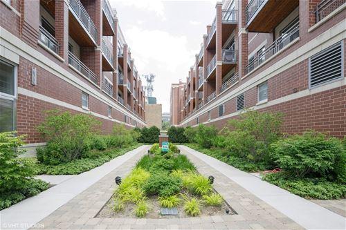 1050 W Monroe Unit 315, Chicago, IL 60607 West Loop