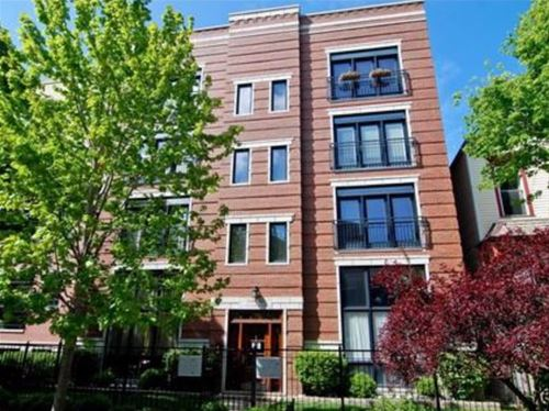 846 W Roscoe Unit 3W, Chicago, IL 60657 Lakeview