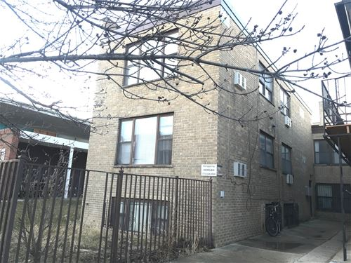 2620 W Foster Unit 1N, Chicago, IL 60625 Ravenswood