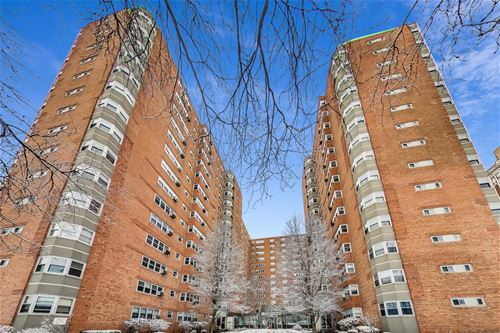 4980 N Marine Unit 1231, Chicago, IL 60640 Uptown