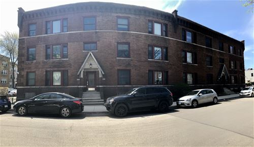 2545 W Iowa Unit 3, Chicago, IL 60622 Humboldt Park