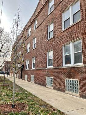 2802 N Campbell Unit 2, Chicago, IL 60647 Avondale