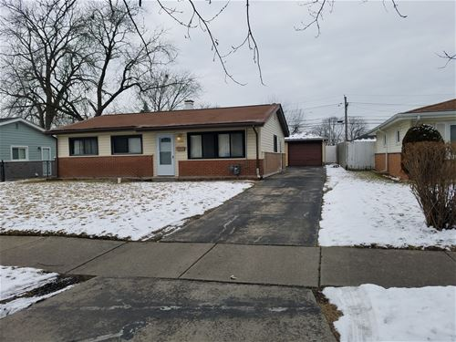 1380 Forest, Calumet City, IL 60409