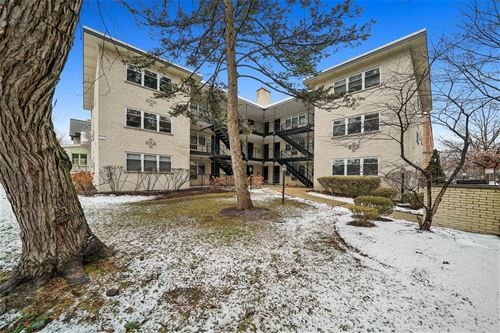 4258 N Greenview Unit 1F, Chicago, IL 60613 Graceland West