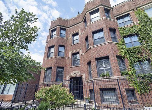 746 W Cornelia Unit 1W, Chicago, IL 60657 Lakeview